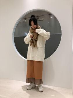 [KBF 河原町OPA店][masu]