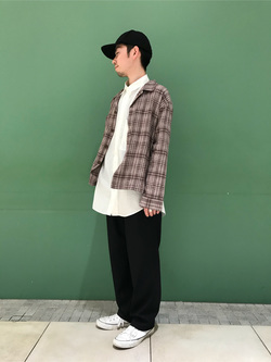 [URBAN RESEARCH Sonny Label  グランエミオ所沢店][ryusei]