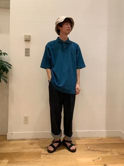 [中島 由有貴]