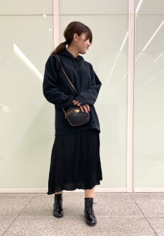 [SENSE OF PLACE 横浜コレットマーレ店][Akari]