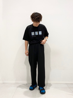 [SENSE OF PLACE イオンモール大高店][飯田 直史]