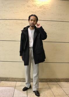[DOORS なんばパークス店][秋山 拓己]