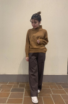 [warehouse 三井アウトレットパーク多摩南大沢店][momoka]