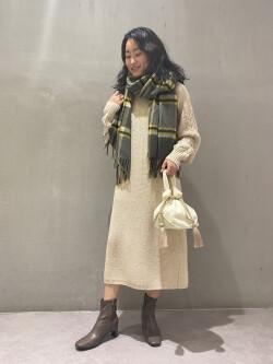 [URBAN RESEARCH ルミネ池袋店][山田 未桜]
