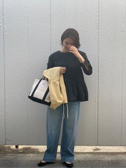 [DOORS 銀座マロニエゲート店][鈴木 理伽]