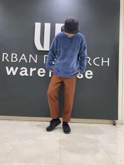 [warehouse 三井アウトレットパーク大阪鶴見店][杉江 杏太]