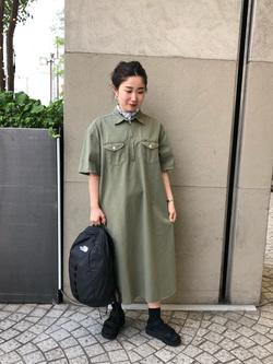 [中村 彩夏]