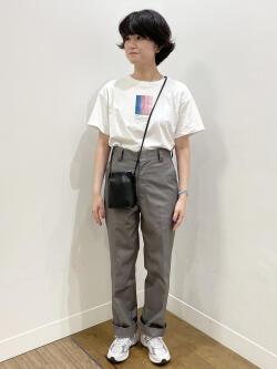 [URBAN RESEARCH Store 東京スカイツリータウン・ソラマチ店][Oda]