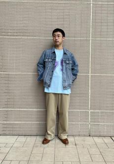 [Sonny Label グランツリー武蔵小杉店][KYOUJI TAKEDA]