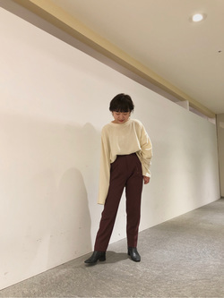 [KBF 天王寺MIO店][西上 明日香]