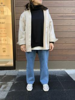 [warehouse 南町田グランベリーパーク店][リュウ]