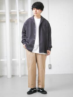 [iTEMS ONLINE STORE][上田 篤]