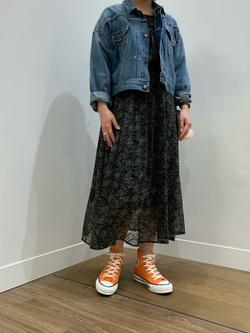 [URBAN RESEARCH Store 東京スカイツリータウン・ソラマチ店][ヤギサワナギサ]