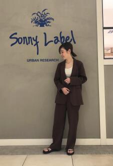[Sonny Label グランツリー武蔵小杉店][Ikumi]
