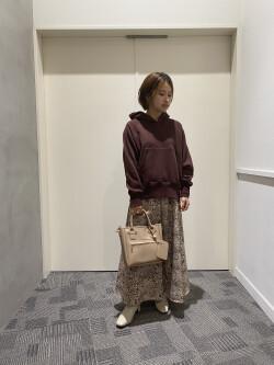 [DOORS イオンモール京都桂川店][佐々木 絵毬]
