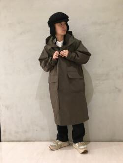 [URBAN RESEARCH アミュプラザ 博多店][村田 丞]