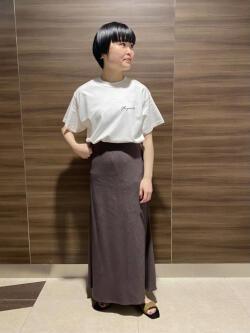 [URBAN RESEARCH 大丸東京店][かねこあこ]