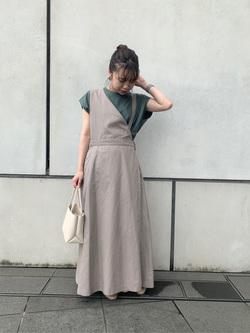 [DOORS 二子玉川ライズ店][ホンダ マユ]