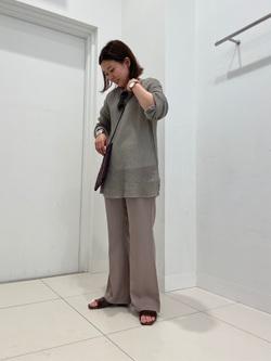[堀内 結菜]