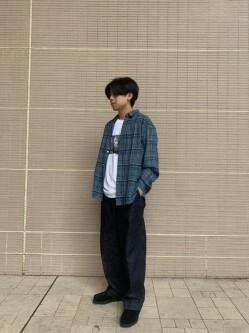 [Sonny Label グランツリー武蔵小杉店][柳田 航]