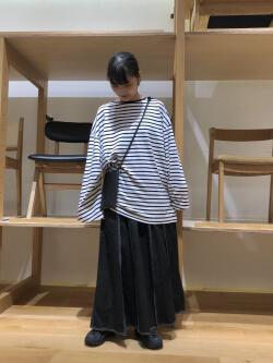 [URBAN RESEARCH Store パルコヤ上野店][アミ]