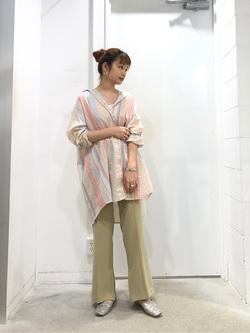 [KBF 天王寺MIO店][rico nakagawa]