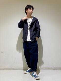 [Sonny Label 錦糸町パルコ店][二宮 隆浩]