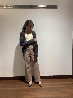 [warehouse 那須ガーデンアウトレット店][kame]