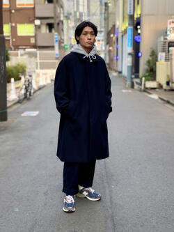 [FORK&SPOON 玉川髙島屋S・C][髙木 大地]