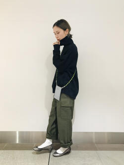 [Sonny Label ラスカ茅ヶ崎店][横内 瞳]