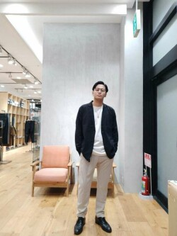 [URBAN RESEARCH Store ららぽーとTOKYO BAY店][快歩]