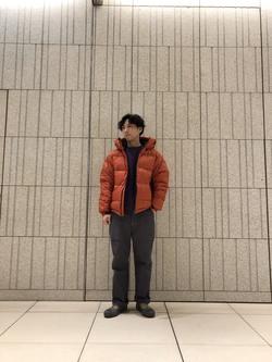 [DOORS コレド室町店][立花]