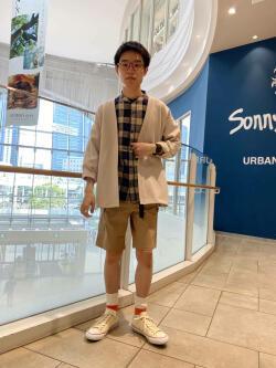 [Sonny Label コクーンシティ さいたま新都心店][tko]