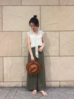 [ROSSO ディアモール大阪店][fujisaki]