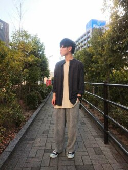 [SENSE OF PLACE イオンモール岡山店][Kobayashi]
