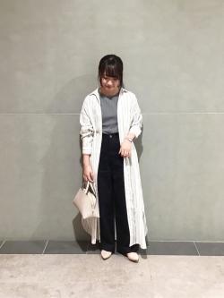 [吉川 理紗]