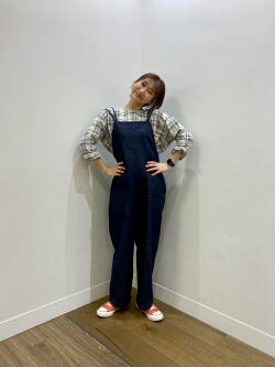 [URBAN RESEARCH Store 東京スカイツリータウン・ソラマチ店][ayaka]