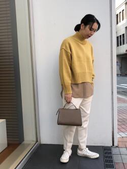 [谷口 菜津美]