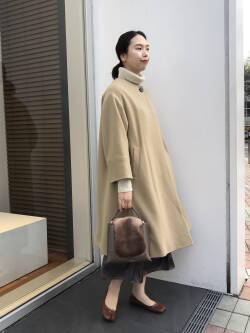 [URBAN RESEARCH COCOSA熊本店][谷口 菜津美]