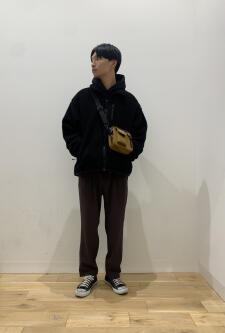 [SENSE OF PLACE イオンモール広島府中店][中川 泰我]