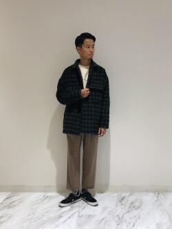 [SENSE OF PLACE 高崎オーパ店][たろう]