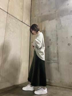 [KBF ルミネ北千住店][イチムラ]