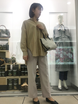 [UR MAKE STORE Echika池袋店][ayane]
