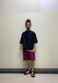 [URBAN RESEARCH Store ららぽーとTOKYO BAY店][土谷 啓介]