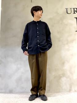 [DOORS 京都藤井大丸][平田 望夢]
