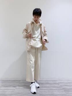 [SENSE OF PLACE ららぽーと湘南平塚店][かけ]