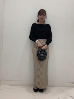 [SENSE OF PLACE キャナルシティ博多店][ayuayu]