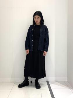 [SENSE OF PLACE ららぽーと立川立飛店][ウヤマ]
