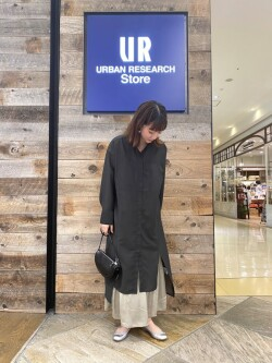 [URBAN RESEARCH Store ラゾーナ川崎プラザ店][Nanami]