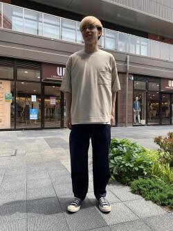 [warehouse 南町田グランベリーパーク店][金子 侑樹]
